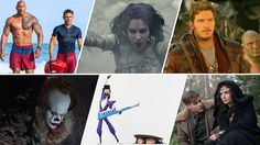 Summer Movies 2017: Sequels & Reboots Guide | Hollywood Reporter