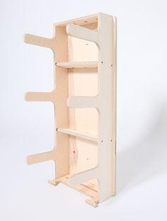 Roller Derby Gear Rack - Obrary