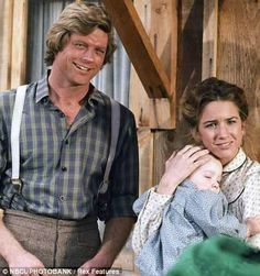 Armanso, Laura and Rose-Little House on the Prairie