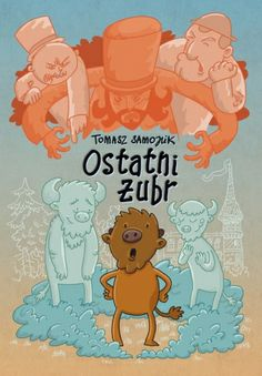 Ostatni żubr  tekst i ilustr. Tomasz Samojlik Winnie The Pooh, Childrens Books, Disney Characters, Fictional Characters, Family Guy, Kultura, Reading, Movie Posters, Kids