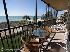 4215 Gulf of Mexico Drive #301   Mark II #301   Longboat Key Vacation Rental Property   RVA