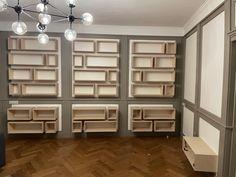 Kubuskast, multiplex geolied Shelving, Bookcase, Home Decor, Shelves, Decoration Home, Room Decor, Shelving Units, Book Shelves, Home Interior Design