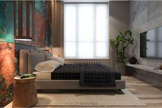 title Hotel Corridor, 3d Projects, House Design, Interior Design, Bedroom, Furniture, Mini, Home Decor, Interiors