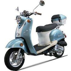 scooters on pinterest moped scooter mopeds and motor scooters. Black Bedroom Furniture Sets. Home Design Ideas