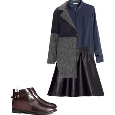 """Outfit #118"" by anoulac on Polyvore"