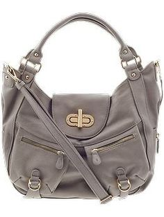 Great spring all-purpose bag. Melie Bianco Alyssa   Piperlime