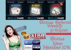 Poker Mania Indonesia : 99onlinepoker adalah Agen Poker Mania Online Uang Asli Indonesia Deposit 10 Rb Terbaik & Tercepat yang banyak kelebihannya, dengan Deposit termurah pelayanan yang Ramah & Proses Deposit Dan Withdraw Tercepat