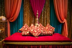 Sarah Khan Event Styling - Indian/Pakistani/Persian Wedding Decorator Washington DC/ Maryland/ Virginia/ Baltimore