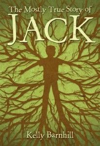 Kids  The Mostly True Story of Jack is a tale of magic, friendship, and sacrifice. It's about things broken and things put back together. Above all, it's about finding a place to belong.