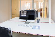 Raum für Workshops, Seminare oder Sitzungen zu vermieten Workshop, Planer, Desk, Furniture, Home Decor, Atelier, Desktop, Decoration Home, Room Decor