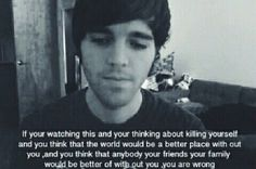 ~Shane Dawson -- I remember watching this video, when I went back to his daily vlogs, this was posted... :')
