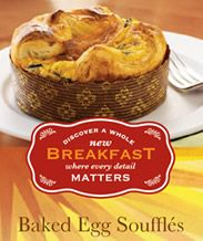 Panera Breakfast Souffle Recipe