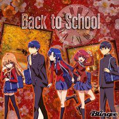 Toradora Christmas is the best Christmas! | Anime, Anime couples ...