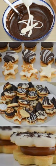 Birthday is a special day for everyone, and a perfect cake will seal the deal. Fantasy fictions create some of the best birthday cake ideas. Surprise your loved one with a creative cake that displays the best features of his/her favorite fantasy fictions! Bien Tasty, Gateaux Cake, Pan Dulce, Cupcake Cookies, Mini Cakes, Cooking Time, Sweet Recipes, Cookie Recipes, Cake Decorating