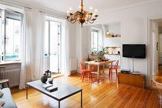 lindo apartamento de 60 M²