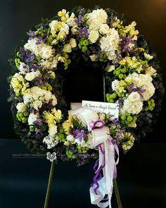 34 Best Funeral Design Wreaths Images Door Wreaths Floral