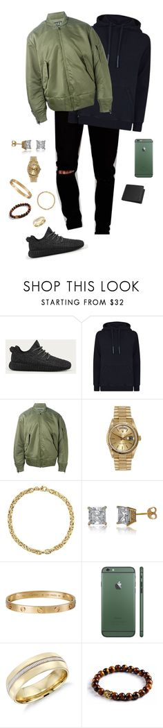 """""""""""It's a different world, from where you come from...""""🎶"""" by destinee1019 ❤ liked on Polyvore featuring ASOS, adidas, adidas Originals, Rolex, Lord & Taylor, BERRICLE, Roial, Mulberry, men's fashion and menswear"""