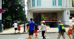Walking and discover Saigon's food culture - Private Tour. Unlike other tours, this tour will take you discover Sai gon on foot. You will temporily forget automatic transportation as scooters, cars…
