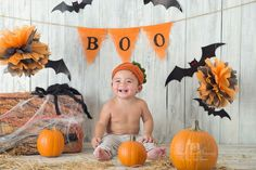 Halloween Mini Sessions 2015 » Butterfly Kissed Photography by Katja Rivas-Liebmann
