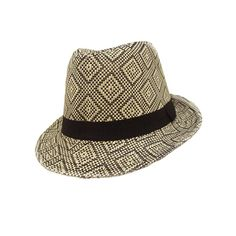 Every fall and winter I rock a Fedora.  It's my favorite hat!