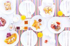 delicious greek breakfast mediterranean olives plates The Complete Mykonos Travel Guide Greek Islands To Visit, Best Greek Islands, Unique Hotels, Beautiful Hotels, Top Hotels, Greek Island Hopping, Paros Island, Greek Restaurants