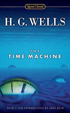 Wells is considered the father of science fiction. This book explains why. Mind bending, smart, and fascinating.