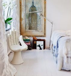 Get the look: Eclectic Glam — The Decorista