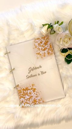 Wedding Guest Book, Wedding Favors, Upcycle, Projects To Try, Girly, Notebook, Tableware, Crafts, Business