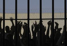 Gang Country: In This Brazilian Prison Guards Do Not Enter
