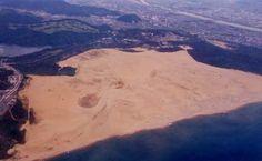http://topclassnews.blogspot.com/2014/10/the-tottori-sand-dunes-unique-sand.html