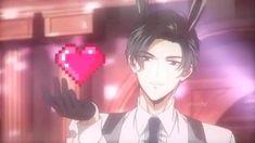 Anime Demon Boy, Me Anime, Hot Anime Guys, Kawaii Anime, 2160x3840 Wallpaper, Lucifer Gif, Happy Music Video, Obey Art, Galaxy Movie