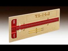 Whether working off a factory cut edge or not, the Woodpecker T-Square will help you draw straighter, more accurate parallel lines in less time than you can imagine.  Special pricing available now!  Made in the U.S.A.!  www.woodpeck.com/tsquare.html