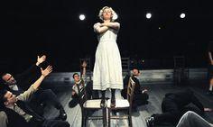 Dorfman or Cottesloe? Does it matter what a theatre is called? | Michael Billington