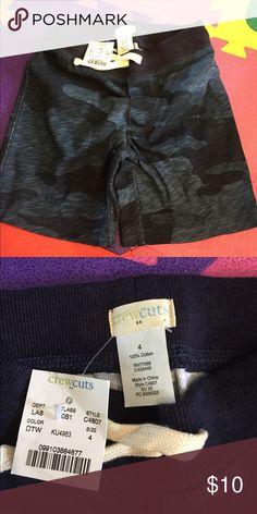 Jcrew cuts camo shorts - NWT Brand new JCrew cuts shorts J. Crew Bottoms Shorts