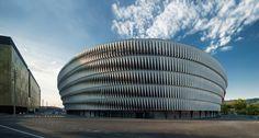 San Mames Stadium - Athletic de Bilbao