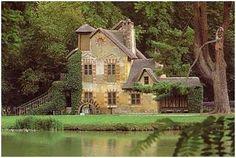Le Petit Trianon...Versailles