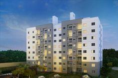Atual Bacacheri Rossi Apartamento a venda no Bacacheri Curitiba | Bosso Imóveis Curitiba