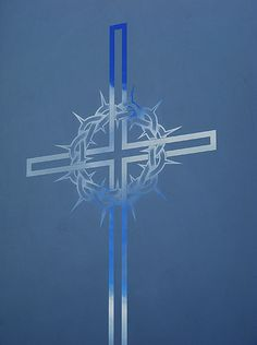 Sacred Art - Glass Work - The Studio of John the Baptist : sacredart.co.nz Blessed Virgin Mary, John The Baptist, Sacred Art, Glass Art, Cathedral, Studio, Cathedrals, Studios