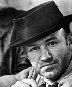 """Gene Hackman as Jimmy """"Popeye"""" Doyle in """"The French Connection"""""""