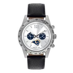 Los Angeles Rams Letterman Watch For Men