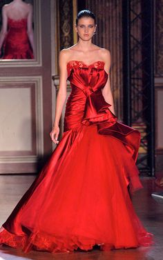 Zuhair Murad - Couture - First pictures, F/W 2011-2012
