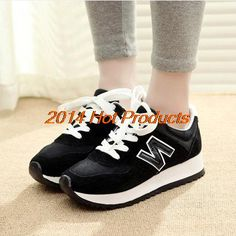 Find More Women's Fashion Sneakers Information about 2014 new fashion sneakers for women/ sports shoes/ women's sneakers leisure shoes/ women outdoor running shoes men sneakers no1,High Quality sneaker black,China fashion sneakers shoes Suppliers, Cheap fashion sneakers men from Smith amy on Aliexpress.com