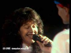 Simone e Cazuza - Codinome Beija-Flor - 1989 - Globo