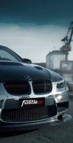 Fostla BMW M3 e92