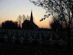 Somme, Picardie, France