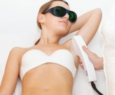 Laser Hair Removal Tips