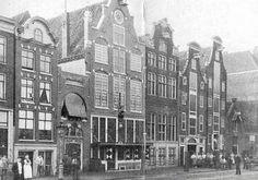 Rozengracht distillery of lucas bols Amsterdam Cafe, Distillery, New York Skyline, Street View, Travel, Alcohol, Rubbing Alcohol, Viajes, Destinations