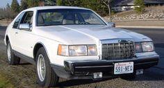 1989 Lincoln Mark VII LSC ... http://www.murrayco.com/lincoln_mark_7_1989.html
