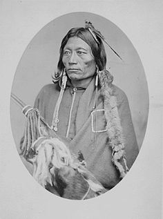 Pacer - chief of the Kiowa-Apache tribe. The Kiowa-Apache, or Plains Apache, as far back as there is any record or knowledge, have functioned as a band of the Kiowa tribe, though they speak a completely unrelated language. Sign language was the primary means of communication between the two tribes. Aside from linguistic differences, the Kiowa-Apaches were practically indistinguishable from the Kiowa proper, except they remained peaceful, never going to war. The tribe never numbered more than…