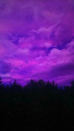 Purple Wallpaper Phone, Look Wallpaper, Aesthetic Pastel Wallpaper, Aesthetic Backgrounds, Aesthetic Wallpapers, Black And Purple Wallpaper, Screen Wallpaper, Peach Wallpaper, Sunset Wallpaper